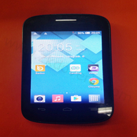 ALCATEL  POP C1 DUAL